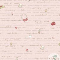 Papel de Parede Baby Charmed BB221304
