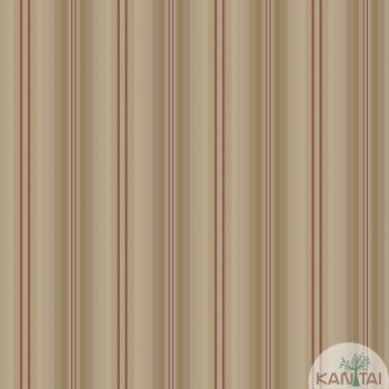 Papel de Parede Listras Baby Charmed BB220404
