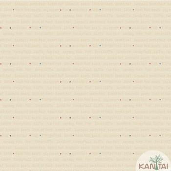 Papel de Parede Estrelas Baby Charmed BB220901