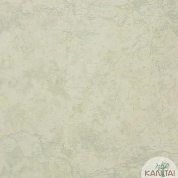 Papel de Parede Mapa Beauty Wall REF: GF073202