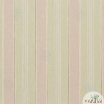 Papel de Parede Listras Beauty Wall REF: GF073901