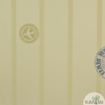 Papel de Parede Listras Beauty Wall REF:  GF083902