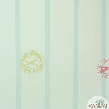 Papel de Parede Listras Beauty Wall REF: GF083903