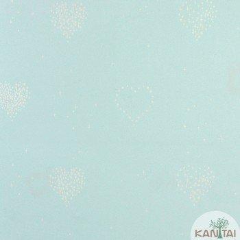 Papel de Parede Coração Beauty Wall REF: GF084104