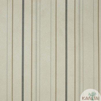 Papel de Parede Listras Beauty Wall REF: GF084801