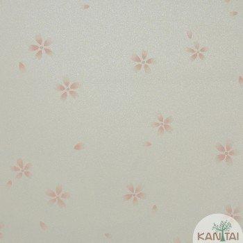 Papel de Parede Floral Beauty Wall REF: GF084901