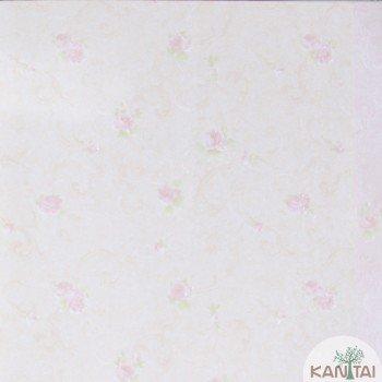 Papel de parede Floral Classici Ref. 92001