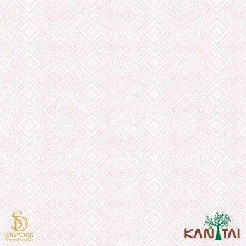 Papel de Parede Geométrico Elegance 4 Ref. EL203501R