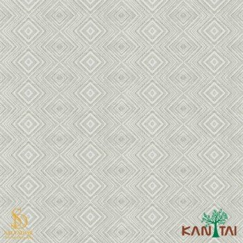 Papel de Parede Geométrico Elegance 4 Ref. EL203503R