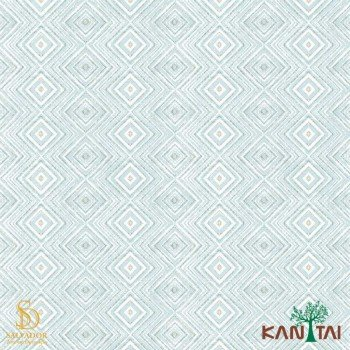 Papel de Parede Geométrico Elegance 4 Ref. EL203505R