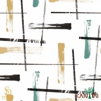 Papel de Parede Japão, Lúdico  Elegance 4 Ref. EL203803R