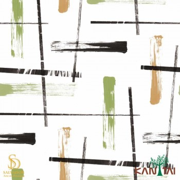 Papel de Parede Japão, Lúdico  Elegance 4 Ref. EL203804R