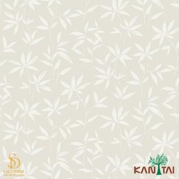 Papel de Parede Folhas Elegance 4 Ref. EL203901R