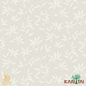 Papel de Parede Folhas Elegance 4 Ref. EL203903R