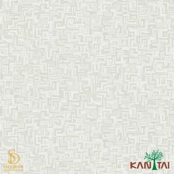 Papel de Parede Geométrico Elegance 4 Ref. EL204102R