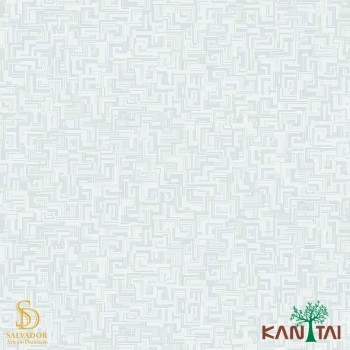 Papel de Parede Geométrico Elegance 4 Ref. EL204104R