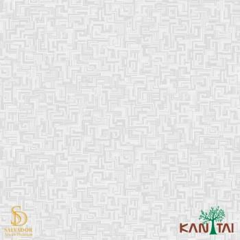 Papel de Parede Geométrico Elegance 4 Ref. EL204105R
