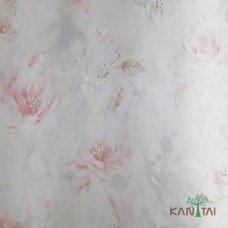 Papel de Parede Floral Elegance 2 Ref. EL201401R