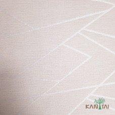 Papel de Parede Geométrico Elegance 2 Ref. EL201602R