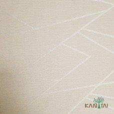 Papel de Parede Geométrico Elegance 2 Ref. EL201604R