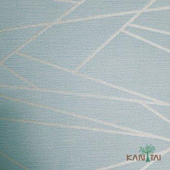 Papel de Parede Geométrico Elegance 2 Ref. EL201605R