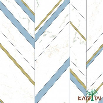 Papel de Parede Geométrico Elegance 2 Ref. EL201801R