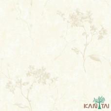 Papel de Parede Floral Elegance 2 Ref. EL202201R