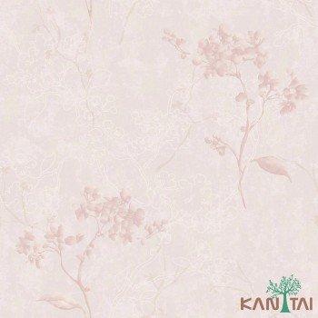Papel de Parede Floral Elegance 2 Ref. EL202202R