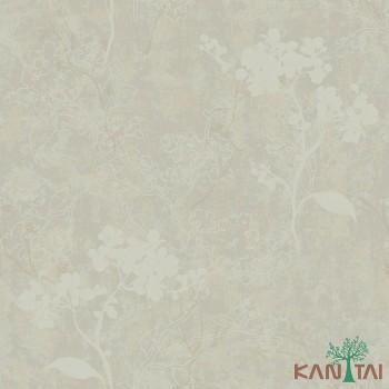 Papel de Parede Floral Elegance 2 Ref. EL202203R