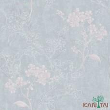 Papel de Parede Floral Elegance 2 Ref. EL202204R