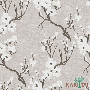 Papel de Parede Flores Element 3 Ref. 3E304002R