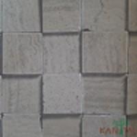 Papel de Parede Pedras 3D Grace III Ref.3G202302R