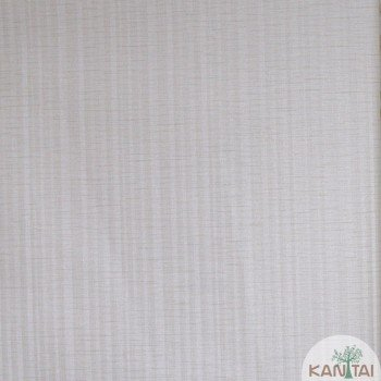 Papel de Parede Liso, Listras Grace III Ref.3G204003R