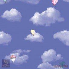 Papel de Parede Balão Hello Kids Ref. HK223602
