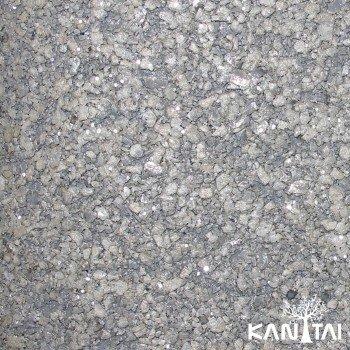 Papel de Parede Mica e Cork REF:4M563501R