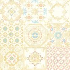 Papel de Parede Mosaico Neonature IV Ref. 4N 853601
