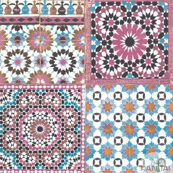 Papel de parede Mosaico Neonature III Ref. 3N851902