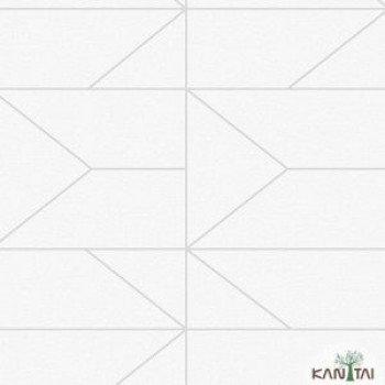 Papel de Parede Geométrico New City 6 Ref: 6C816301R