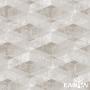 Papel de Parede Geométrico Nickal 2 REF:NK530502R