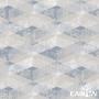Papel de Parede Geométrico Nickal 2 REF:NK530503R