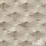 Papel de Parede Geométrico Nickal 2 REF:NK530504R