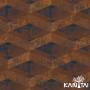 Papel de Parede Geométrico Nickal 2 REF:NK530505R