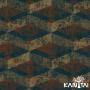 Papel de Parede Geométrico Nickal 2 REF:NK530508R
