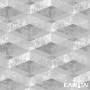 Papel de Parede Geométrico Nickal 2 REF:NK530511R