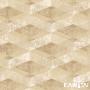 Papel de Parede Geométrico Nickal 2 REF:NK530512R