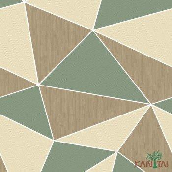 Papel de Parede Geométrico OBA REF:OB71104R