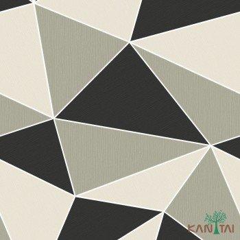 Papel de Parede Geométrico OBA REF:OB71105R