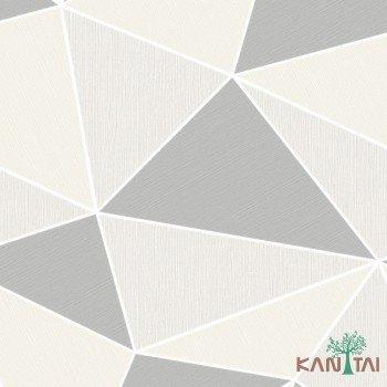 Papel de Parede Geométrico OBA REF:OB71106R