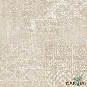 Papel de Parede Abstrato, Textura Paris II PA100801R