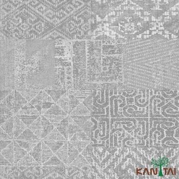 Papel de Parede Abstrato, Textura Paris II PA100803R